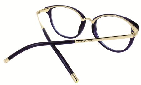 6877164a5d Carven Eyewear : trois collections au fil d'or raffinées et ...