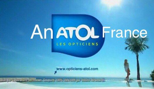 Atol Opticiens atol Opticiens Les Serignan l1cFTJK3