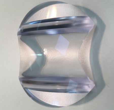 Cylindre de 30 D