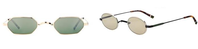 Etnia Barcelona lance sa collection de micro-lunettes