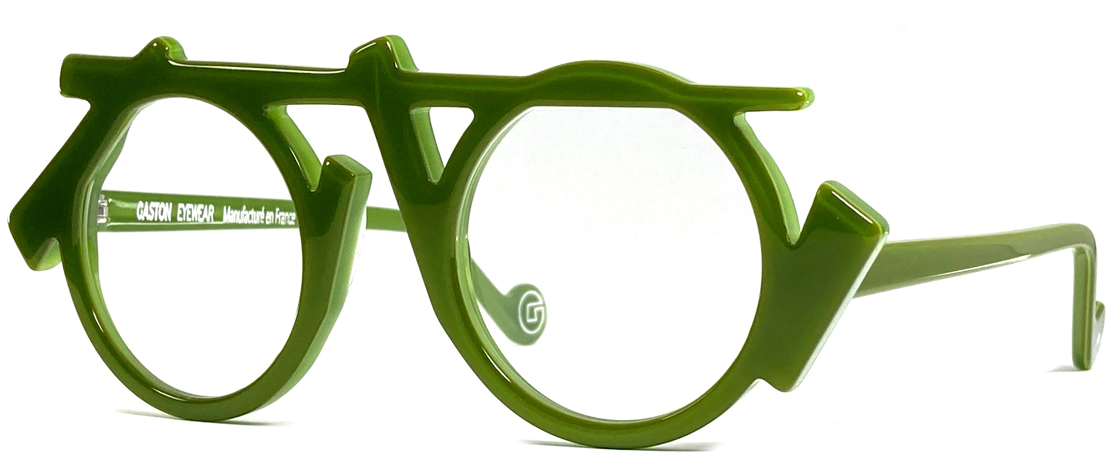 Gaston Eyewear