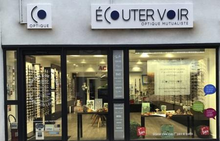 346 des 1 200 points de vente et centres mutualistes sont déjà passés sous enseigne Ecouter Voir