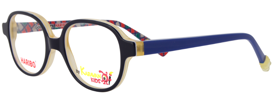 Collection capsule Haribo by Karavan Kids