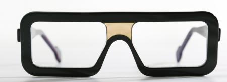 Henau Eyewear Couture avec « Koga »