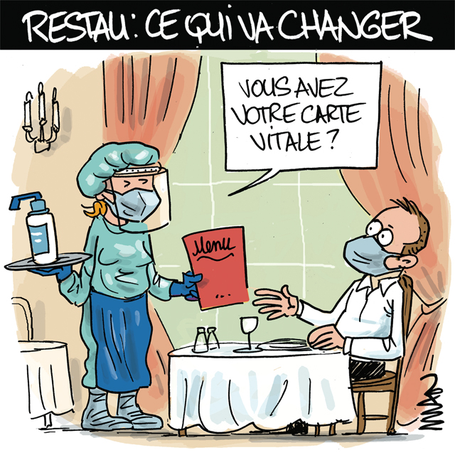 © Man Dessinateur