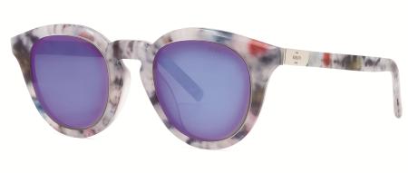 Collection de lunettes de la marque de luxe Berluti