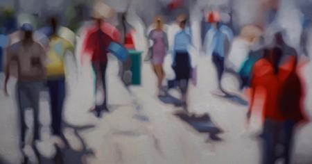 Philip Barlow, peintre sud-africain