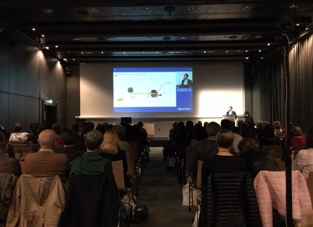 Essilor a organisé un symposium consacré à la myopie