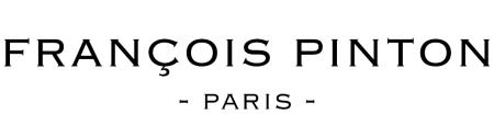 Nouvelle identité visuelle pour François Pinton