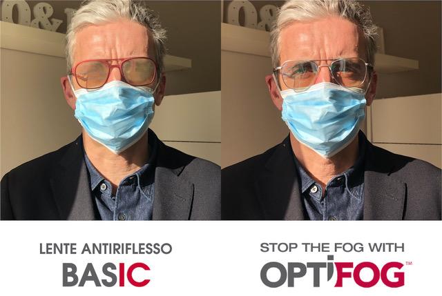 Olivier Rachelli, opticien italien, nous avait transmis ces photos en mars dernier
