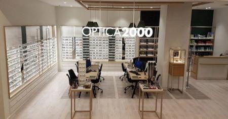 la chaîne Optica2000