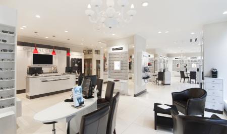 Première en France, Optical Center ouvre une clinique de chirurgie ... 0366ef8936ef