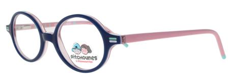 Modèle optique -Pitchouneset Pitchounettes
