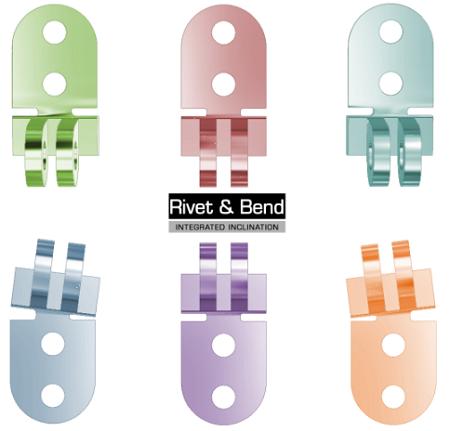 Obe avec « Rivet & Brand