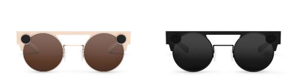 Les Spectacles 3 disponibles en deux couleurs