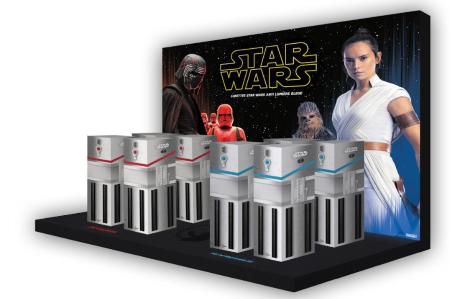 Etui sabre laser- Star Wars