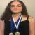 Une étudiante de 16 ans remporte 3 médailles d'or en optique