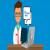 Officiel: la prescription électronique généralisée d'ici 4 ans