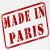 Un label « Fabriqué à Paris » d'ici fin 2016