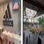 Silhouette a invité des opticiens sur le central de Roland-Garros