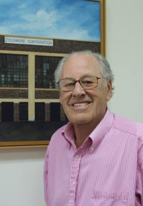 Décès de Robert (Bob) Shyer, ancien président de Zyloware Eyewear