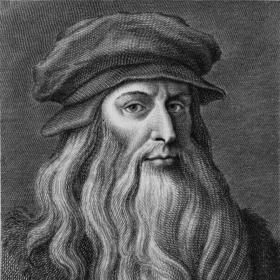 Et si le génie de Leonard de Vinci était dû à son strabisme ?