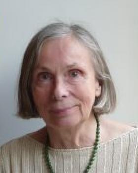 Chantal Holzschuch ARIBa