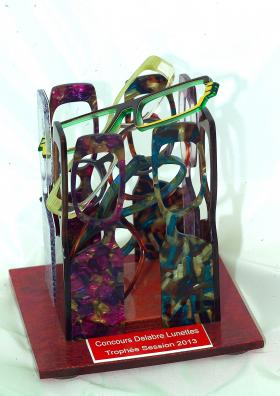 Concours Delabre : deux premiers prix ex-æquo récompensés !