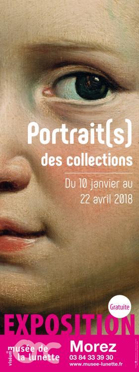 Nouvelle exposition temporaire au Musée de la lunette