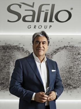 Angelo Trocchia, PDG de Safilo
