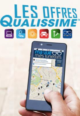 Essilor en campagne radio avec les offres Qualissime et Varilux   Acuité a0d9adfed659