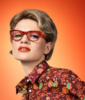 Kirk & Kirk : la nouvelle campagne « Eye care what you wear » 100% personnalisée