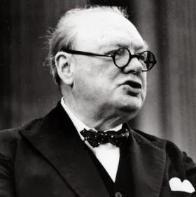 Lunettes aux enchères : au tour de Winston Churchill !