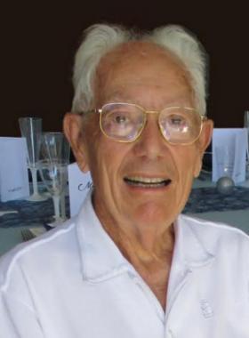 Décès de Claude Darras, opticien-optométriste passionné