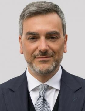 Fabrizio Curci, nouveau CEO et General Manager de Marcolin