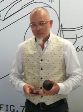 Florent Robaut a été nommé directeur commercial Europe d'Aspex