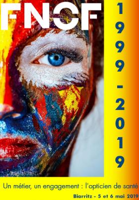 Congrès 2019 : la Fnof fête ses 20 ans