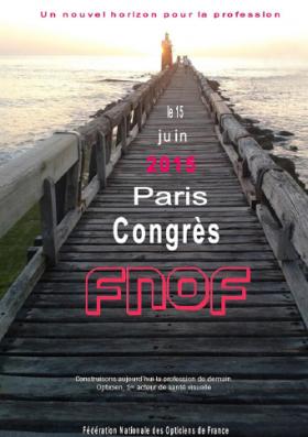 Quelle profession pour demain ? La Fnof vous donne rendez-vous à Paris le 15 juin