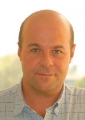 Gilles Demetz, nouveau vice-président du Sidol