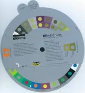 Un convertisseur de couleurs pour adapter la signalétique urbaine aux daltoniens