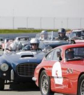 Optic 2000 prend la suite de Lissac comme sponsor du Tour Auto