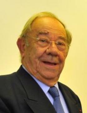 Guy Charlot célèbre ses 50 ans au sein de l'Asnav