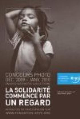 La Fondation Krys récompense les gagnants de son concours photo 'La solidarité passe par un regard'