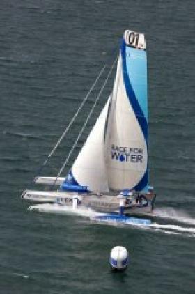 Vision et sports nautiques : des solutions adaptées à chaque pratique