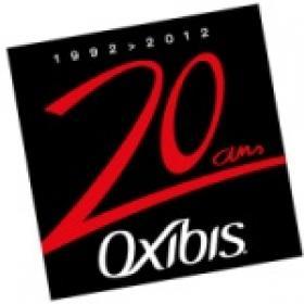 Oxibis fête ses 20 ans et rend hommage à son plus fidèle client, Hervé Fontanez, DG d'Optalor