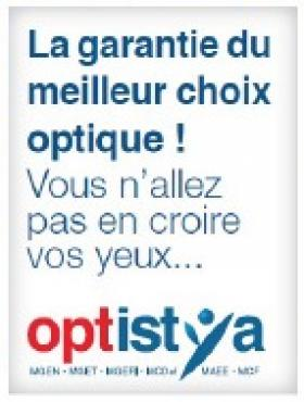 Le réseau optique MGEN devient Optistya et s'adresse à 700 000 bénéficiaires de plus