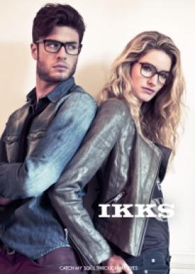 Le groupe Logo et IKKS dévoilent une collection authentique et impertinente pour femmes, hommes et enfants