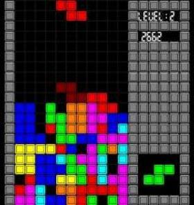 Jouer à Tetris pour soigner l'amblyopie