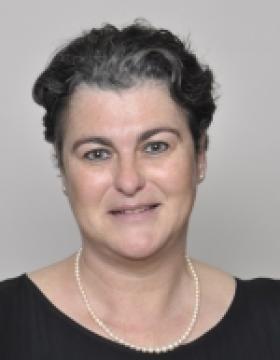 ICO : Claude Delhomme succédera à Olga Prenat, en tant que directrice