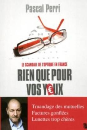 « Rien que pour vos y€ux », Pascal Perri à la rescousse de Marc Simoncini
